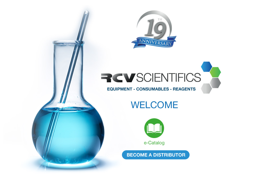 Welcome to RCV SCIENTIFICS
