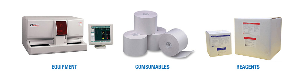 EQUIPTMENTS COMSUMABLES REAGENTS